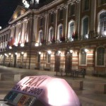 Toulouse Taxi